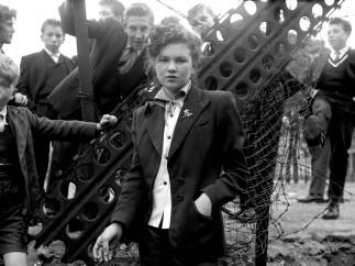 Ken Russell - Jean Rayner. January 1955