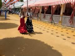 Caseta Feria de Abril