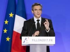La Fiscalía pide la apertura de una investigación judicial sobre Fillon