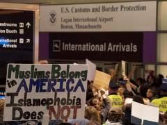 Miles protestan en Nueva York y otras ciudades
