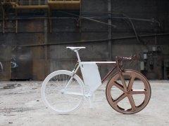 Peugeot presenta su nueva bicicleta