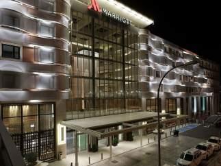 Hotel Auditorium de Madrid