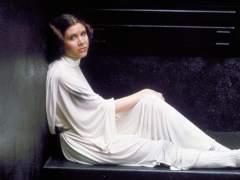 La nueva 'Star Wars' no incluirá imágenes digitales de Carrie Fisher