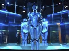 Así será la convivencia con los robots en un futuro próximo
