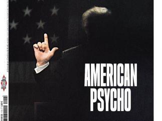 'Psicópata americano'