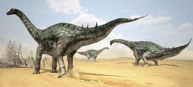 Dinosauriosv