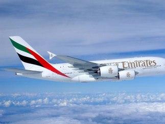 Dubai International Airport - Los Angeles International Airport
