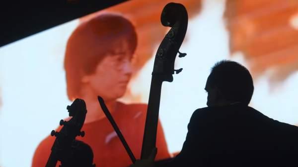 Concierto de la banda sonora de 'Harry Potter y la Piedra Filosofal'