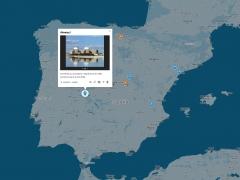 Centrales nucleares españolas