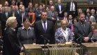 La Cámara de los Comunes aprueba la ley del 'brexit'