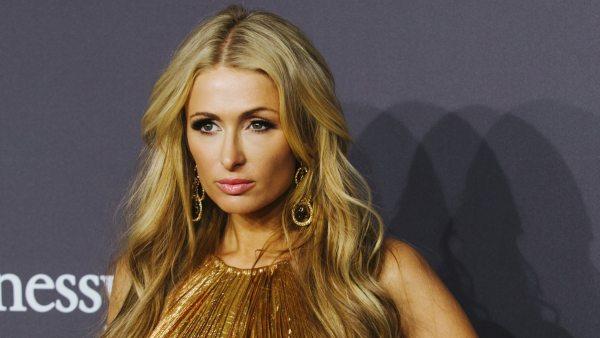 """Paris Hilton defiende a Trump: """"Es amable y respetuoso"""""""