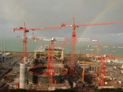Central nuclear de Flamanville
