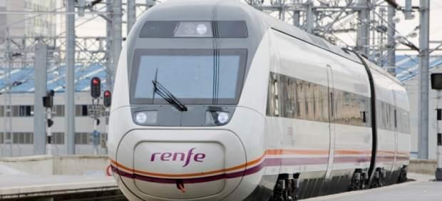 Cerca de viajeros usaron los trenes de renfe entre for Oficinas de renfe en madrid