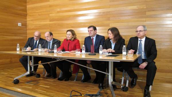 Presentación Congreso Vino y Salud