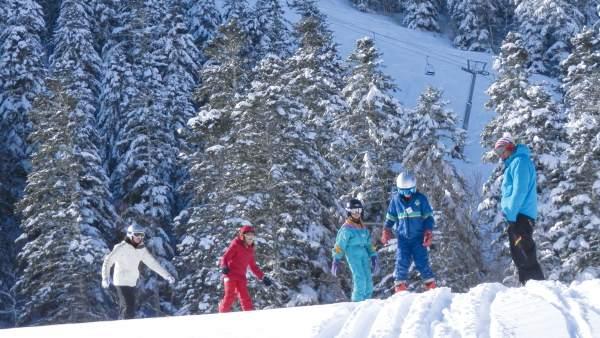 copido Ski