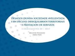 Foro Económico de Galicia presenta un nuevo trabajo