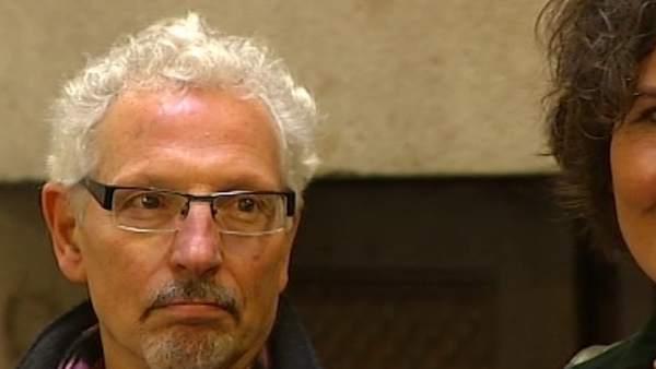 El exjuez y exsenador de ERC Santi Vidal.