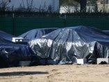 Cae una banda que falsificaba Ferraris en Girona