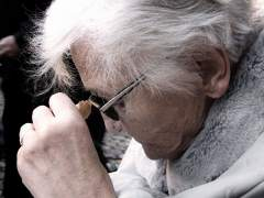 Este es el signo más temprano del alzhéimer
