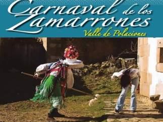 Carnaval de los Zamarrones de Polaciones