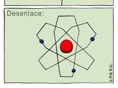 El desenlace de la energía nuclear