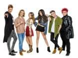 Candidatos de Objetivo Eurovisión