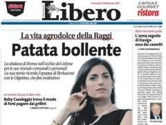 Diario 'Libero'