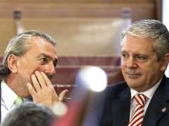 El actor de los cumpleaños de los hijos de Ana Mato dice que le pagó la empresa de Correa