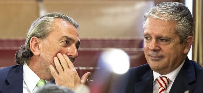 Franscico Correa y Pablo Crespo, juzgados por Gürtel, rama Fitur