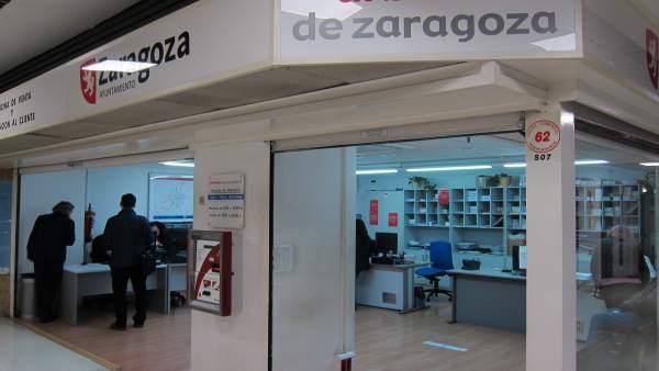 Auzsa cambia su marca comercial por 39 avanza zaragoza 39 for Oficina abono transporte