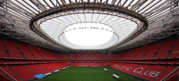 España jugará en Bilbao dos partidos de la Eurocopa 2020 si logra clasificarse para el torneo