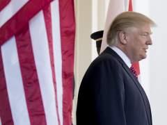 Revelan que empresas de prisiones privadas realizaron grandes contribuciones a Trump