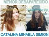 Menor desaparecida en Ibiza