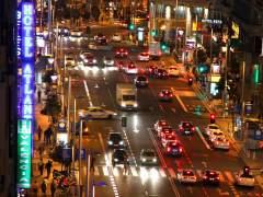 Unos investigadores plantean unas tasas por circular en zonas con tráfico para evitar más atascos