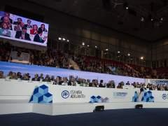 Hombre, en la cuarentena, abogado y de Madrid: retrato robot del compromisario del PP