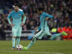 """Messi se reencuentra con Neymar... y le lanza una pulla a Piqué: """"Volvió"""""""