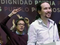 """El objetivo de Iglesias e Errejón: """"El gobierno de las CC AA"""""""