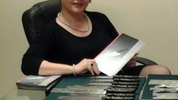 María Pilar Jiménez
