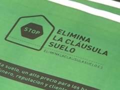 Consumidores y abogados estarán en la Comisión que vigilará la devolución de las cláusulas suelo