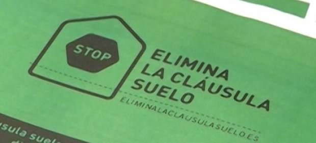 Mirada cr tica el constitucional admite un recurso de for Decreto clausula suelo