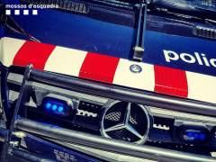 Cae una red especializada en robos violentos y asaltos a traficantes en Cataluña