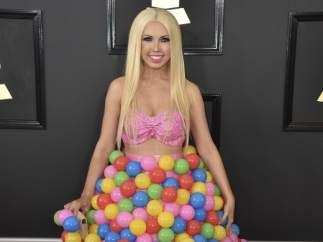 Girl Crush, en los Grammy