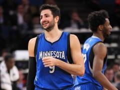 Los Wolves se lanzan a negocar con los Knicks por Rose y ofrecen a Ricky Rubio