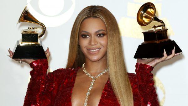 Beyoncé, la cantante mejor pagada del mundo