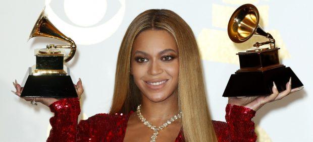 Beyoncé supera a Taylor Swift como la cantante femenina mejor pagada del mundo