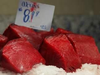 La Guardia Civil investiga a 7 personas por una intoxicación alimentaria por histamina en atún