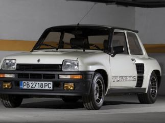 Renault 5 Turbo 2 de 1983