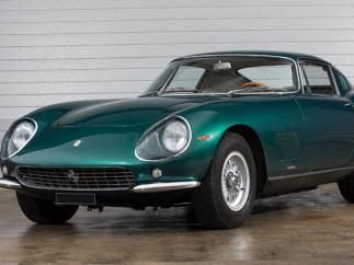 Ferrari 275 GTB by Scaglietti de 1965