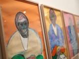 Presentación de la muestra Francis Bacon. La cuestión del dibujo