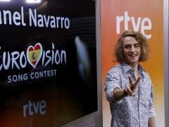 RTVE defiende el proceso de elección de Manel Navarro para Eurovisión